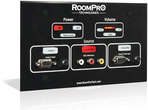 RoomPro's teacher-friendly